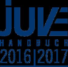 JUVE Handbuch 2016 - 2017