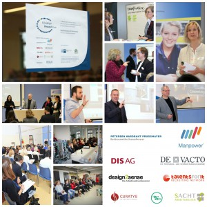 8. Leipziger Personalforum Collage 2