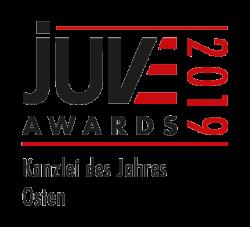 JUVE Awards 2019 Kanzlei des Jahres Osten