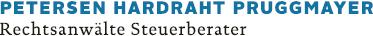 PETERSEN HARDRAHT PRUGGMAYER - Rechtsanwälte Steuerberater - Leipzig, Dresden, Chemnitz