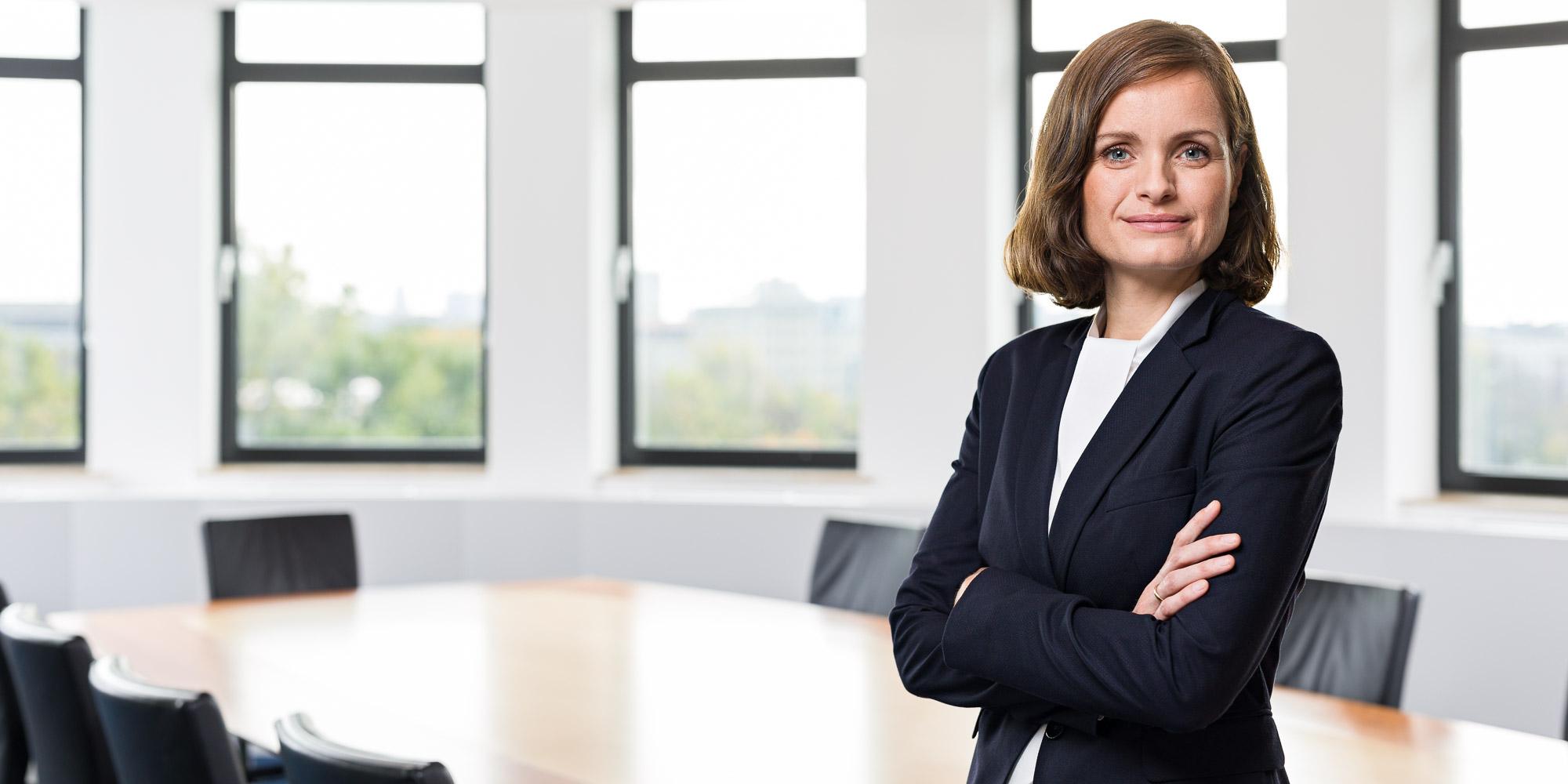 Dr. Julia Kriesel Rechtsanwältin Baurecht Immobilienrecht Umweltrecht