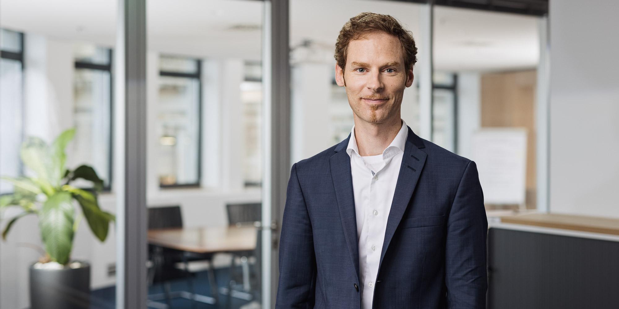 Portrait Ortwin Philipp Partner Rechtsanwalt Mediator Fachanwalt für Verwaltungsrecht Immobilienrecht Umweltrecht Baurecht
