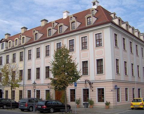 Standort Dresden