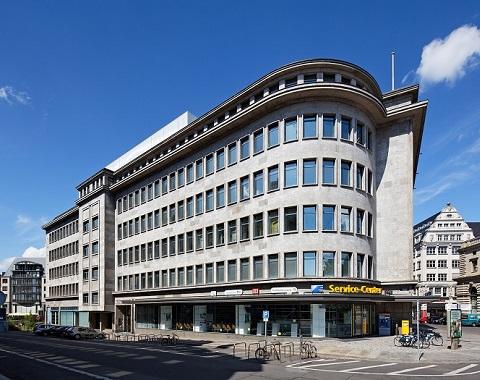 Standort Leipzig