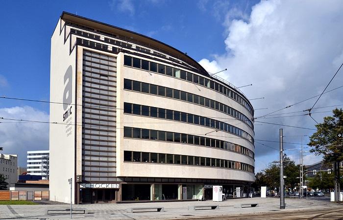 Standort Chemnitz